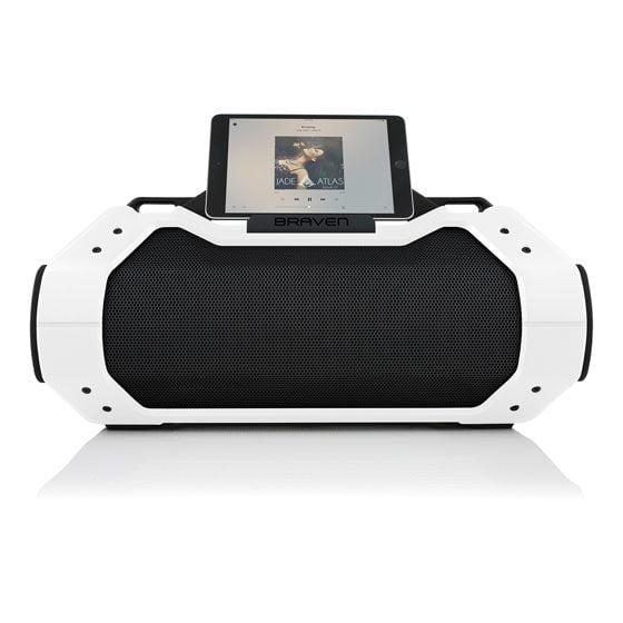 Braven's BRV-XXL Bluetooth speaker.