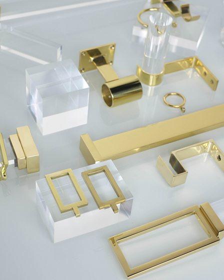 A sampling of Everett's hardware designs.
