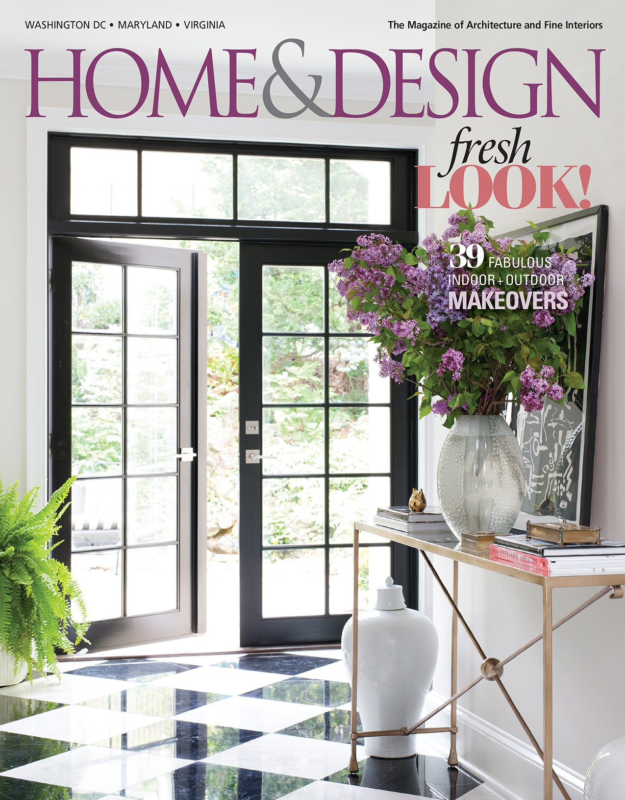 May/June 2017 Archives - Home & Design Magazine