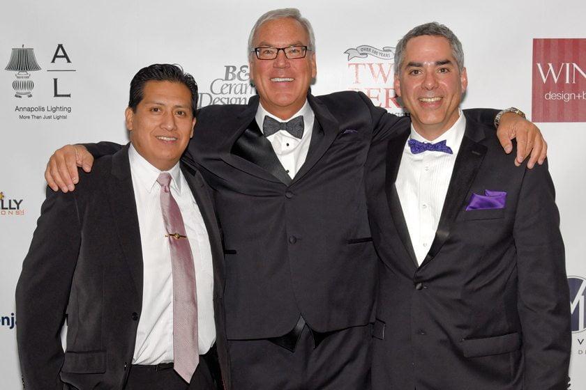 Diego Fernandez, David Jorgenson, Rob Ricci.