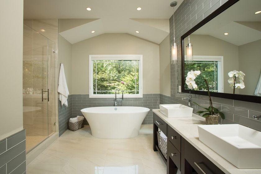 Grand, Residential Addition $100,000 To $250,000: Heltzelhaus, Inc. © greg hadley.