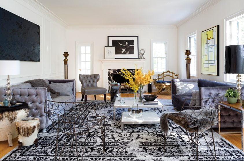 Interior Design See Interior Designers In H D S Portfolio Of 100 Top Designers
