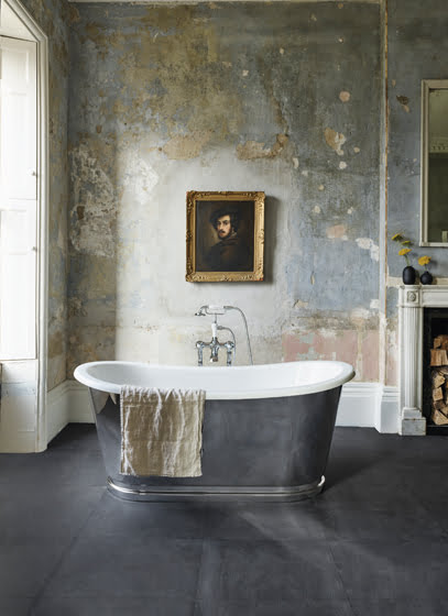 The Balthazar Tub by Crosswater London.