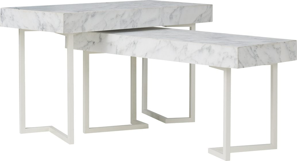 Patterson Nesting Tables.