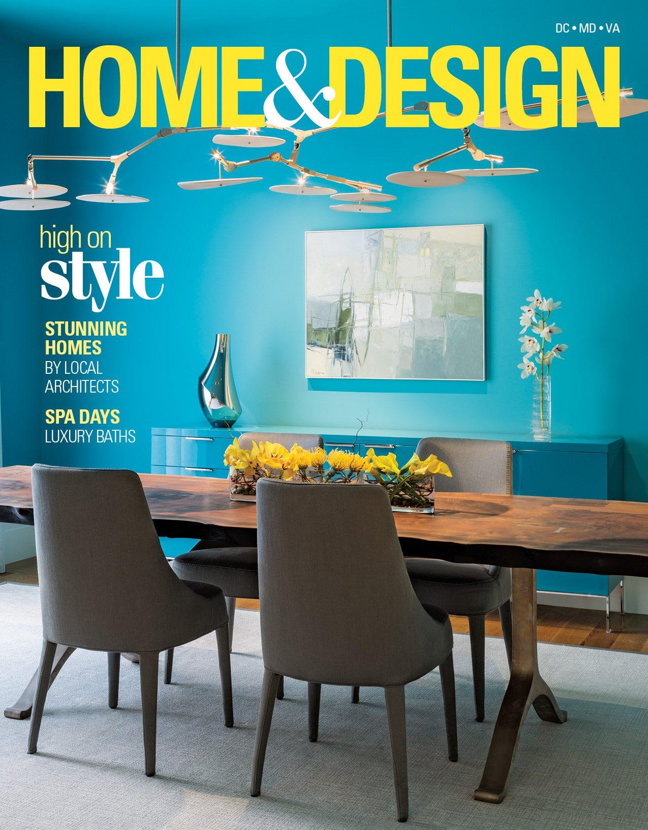 September/October 2017 Archives - Home & Design Magazine