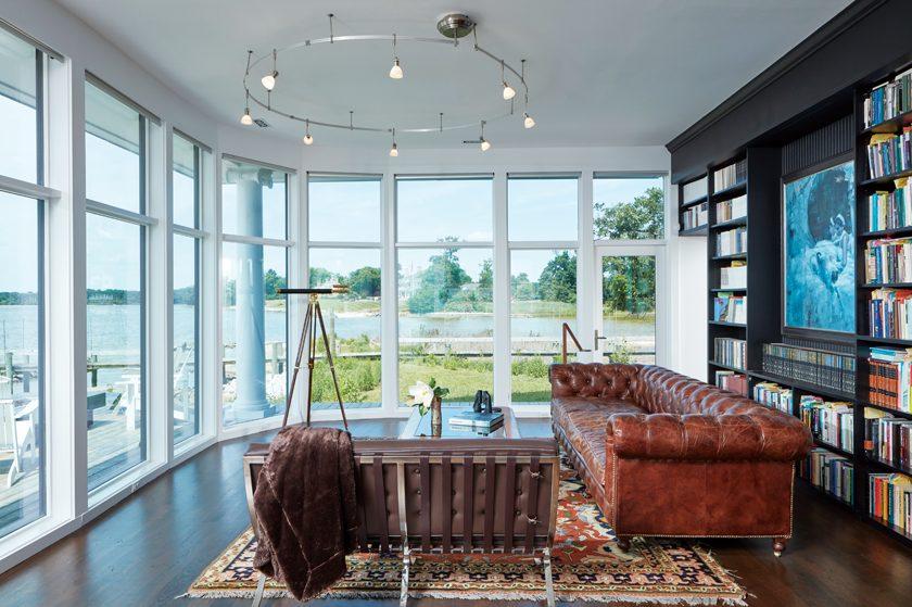 INTERIOR DESIGN See Interior Designers In HDs Portfolio Of 100 Top