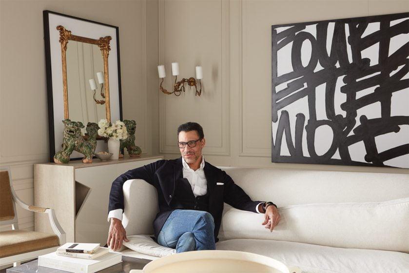 Home design magazine home design interior design for Darryl carter furniture collection