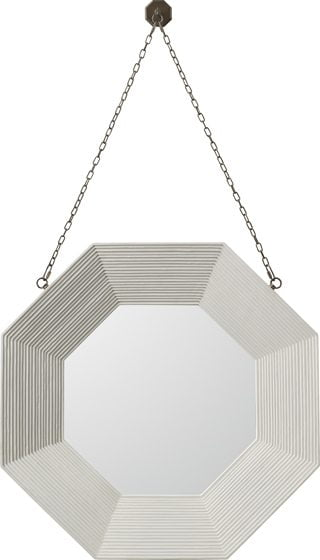 The Octagonal Mirror.