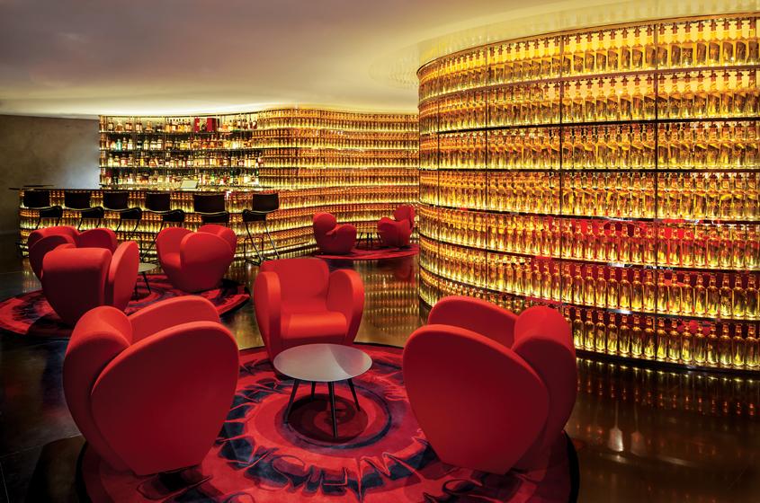 The Next Whisky Bar.