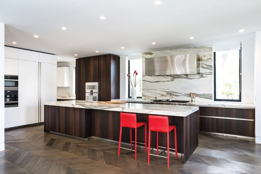 Kitchen Karma: Minimalist Magic - Home & Design Magazine