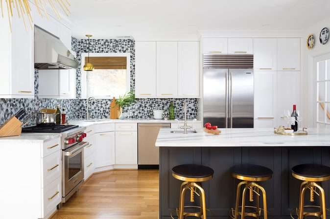 Kitchen Karma: Going Bold
