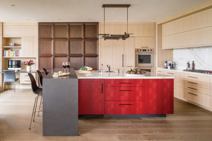 Kitchen Karma: Fresh Look - Home & Design Magazine