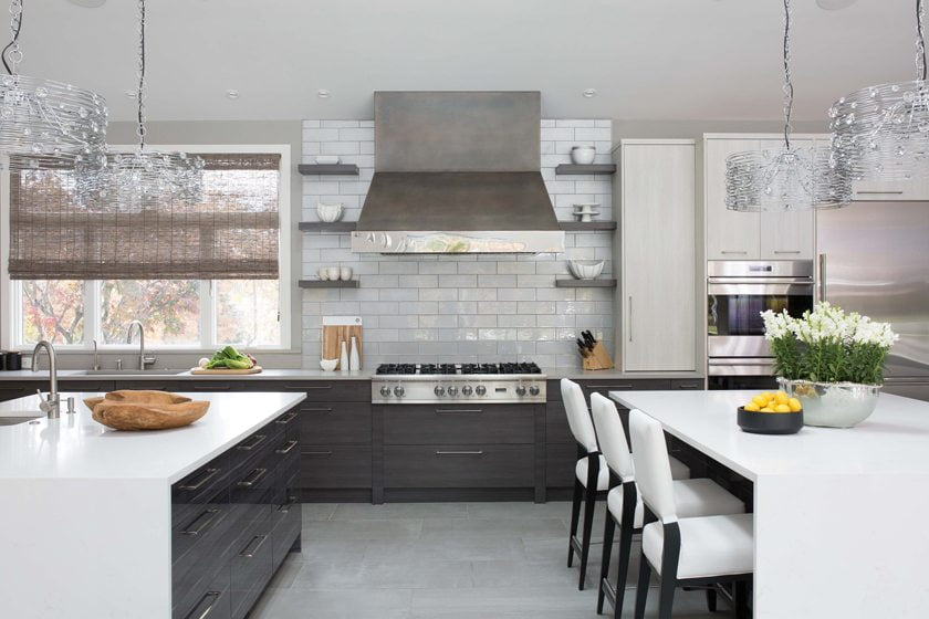 Kitchen Karma: Jewel in the Crown - Home & Design Magazine