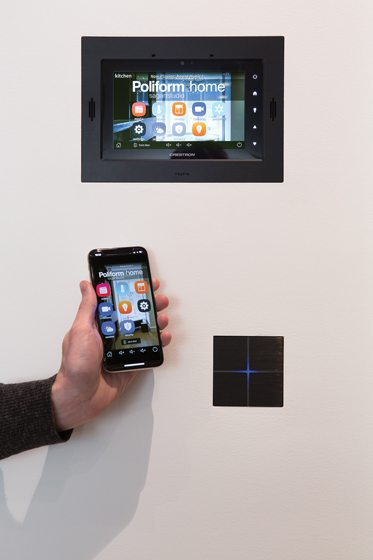 Ipad Controlled Home Automation Systems