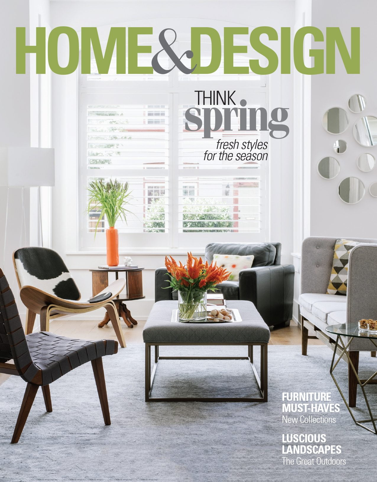 marchapril 2018 - Popular Interior Design Magazines