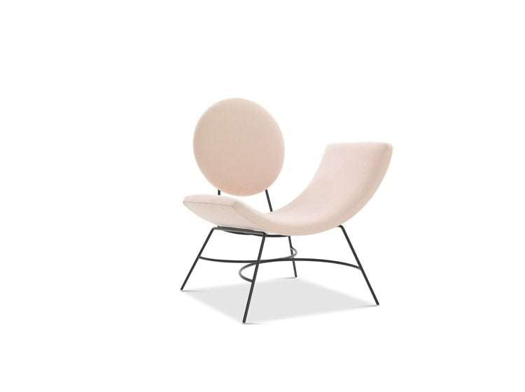 The Elroy Chair.