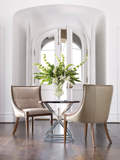 The Paloma Dining Chair.