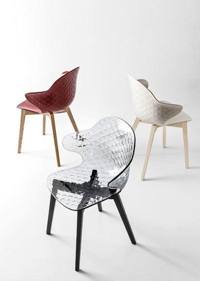 The Saint Tropez Chair.