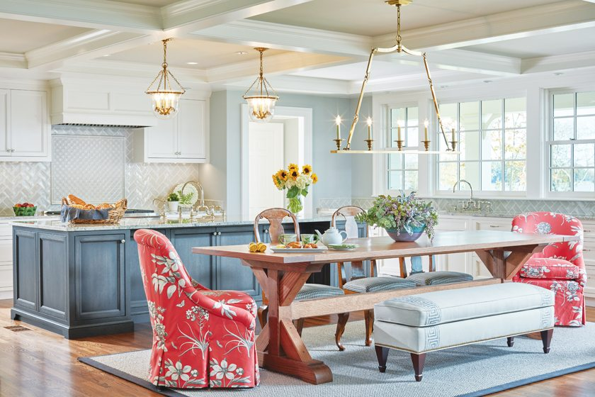Amazing Grace - Home & Design Magazine