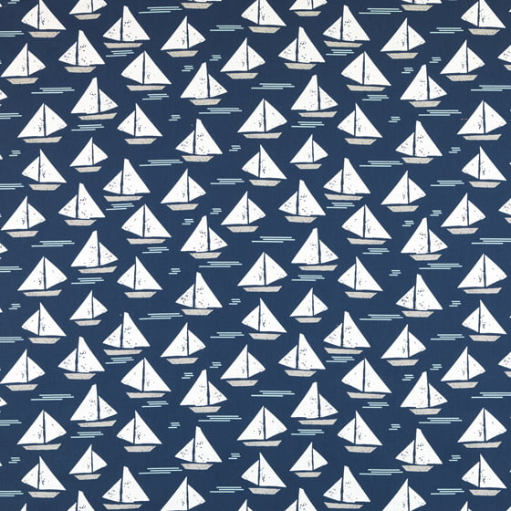 Duralee's Playtime Print Collection of cotton fabrics.
