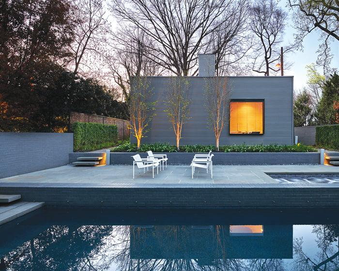 AWARD OF MERIT: Robert M. Gurney, FAIA, Architect, Studio 6420, Washington, DC. © Anice Hoachlander