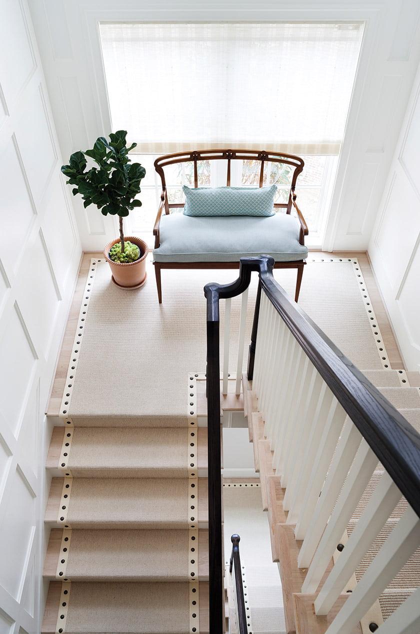 Interior Designer of The Year: Erica Burns, Erica Burns Interiors. © Stacy Zarin Goldberg