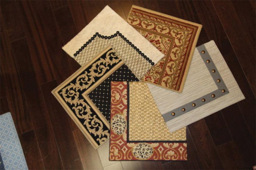 Carpet & Flooring: Carpet Creations