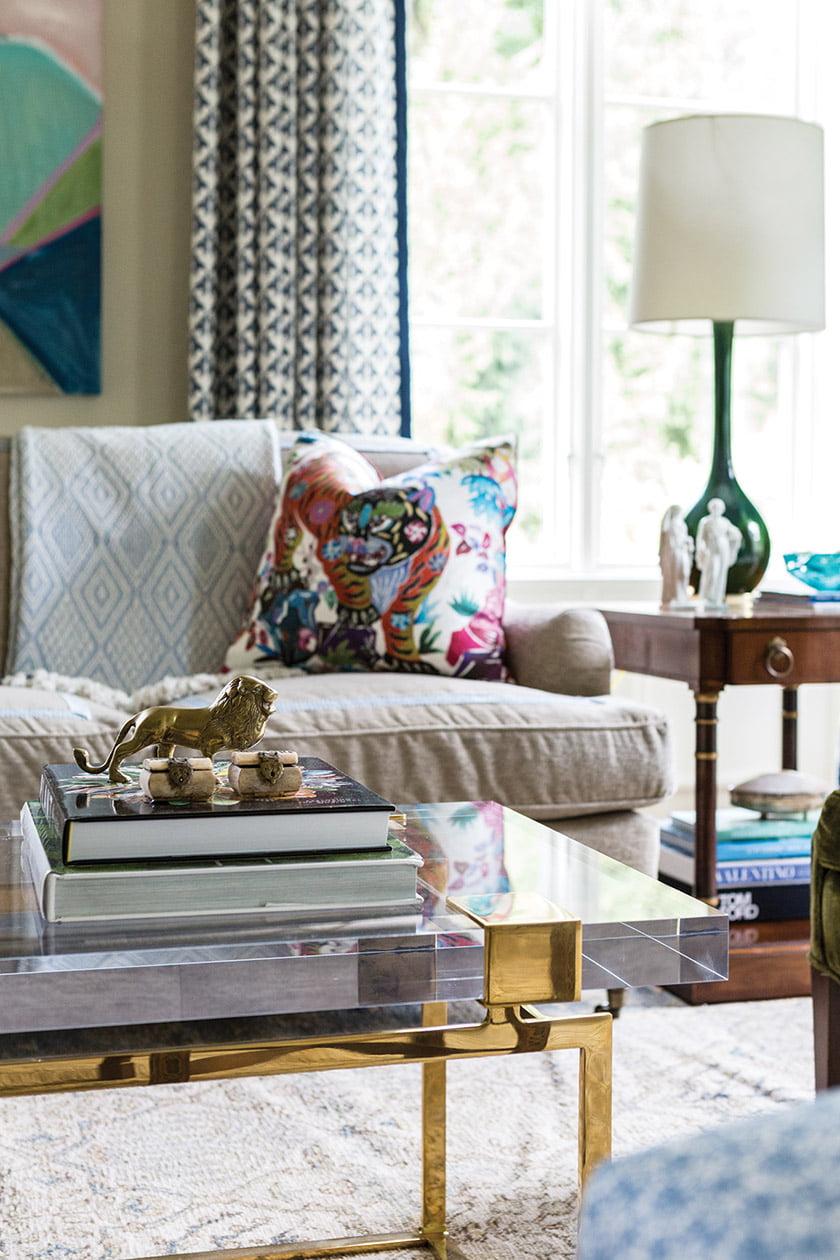 Decorative Accessories: Gretchen Everett