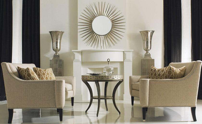 Fine Furniture: AmericanEye