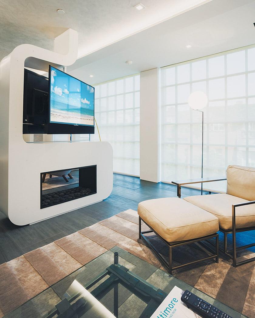 Home Tech Company: CasaPlex