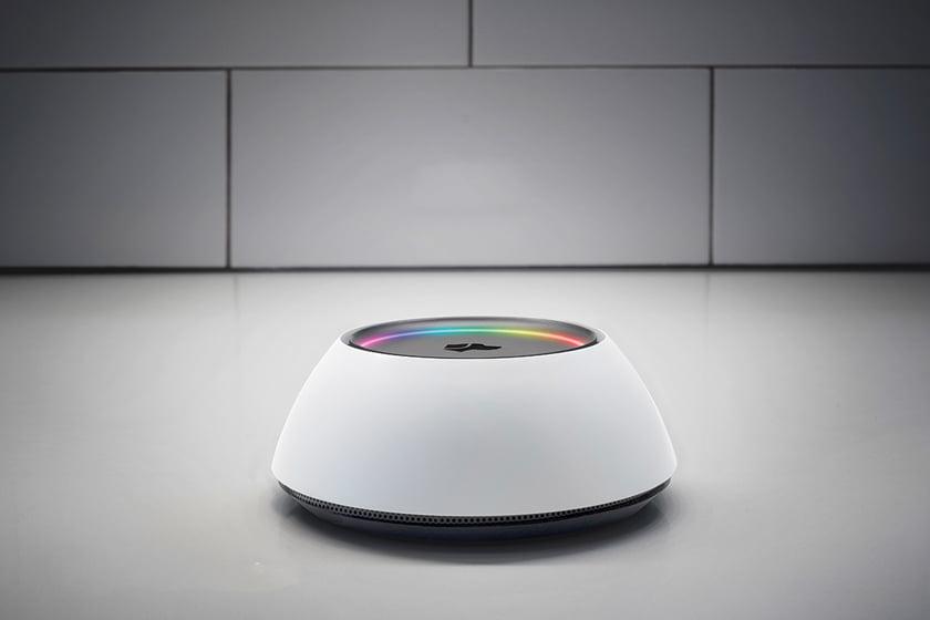 The Josh Micro Device.