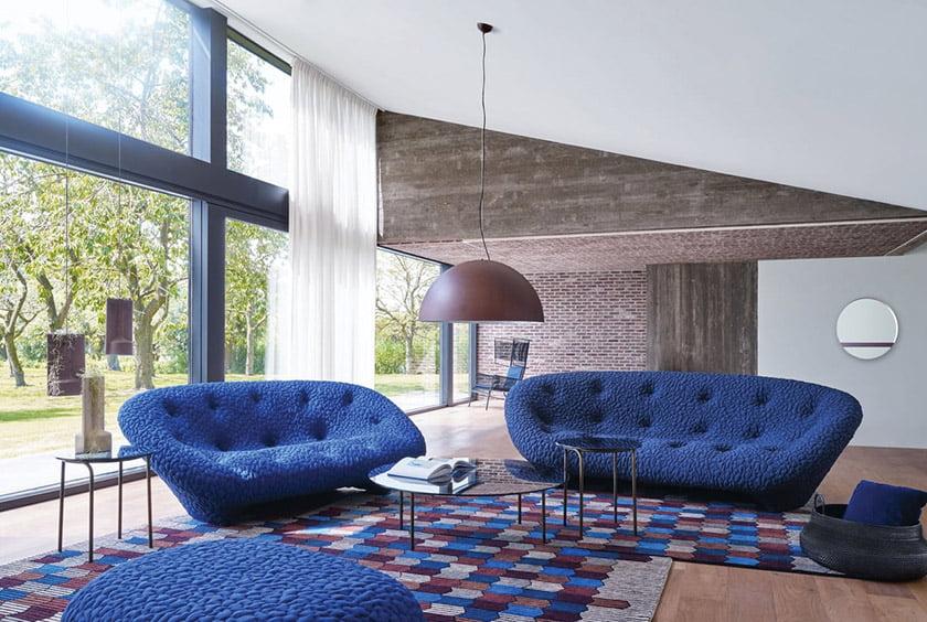 Ligne Roset Tv Meubel.Ligne Roset Home Design Magazine
