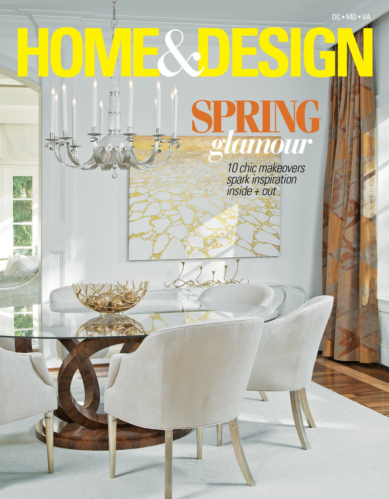 March April 2019 Archives Home Design Magazine