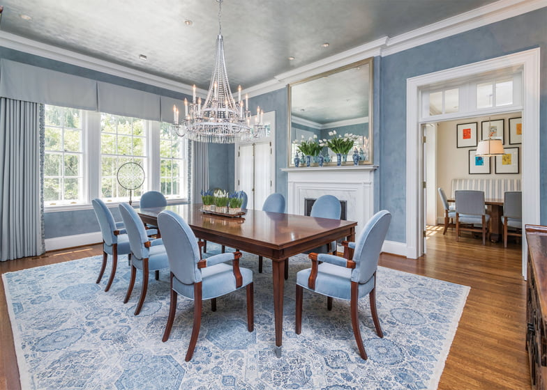 Delbert Adams Construction Group's Contemporary Estate won an Award of Excellence for Whole House Renovation: $1.5 million-$2 million. Photo: Whitney Wasson