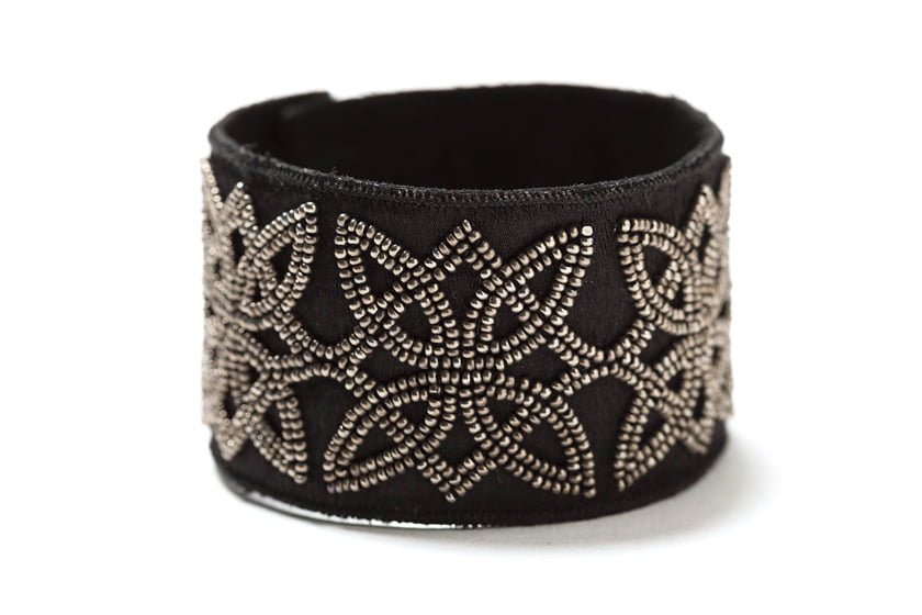 The Ariadne cuff.
