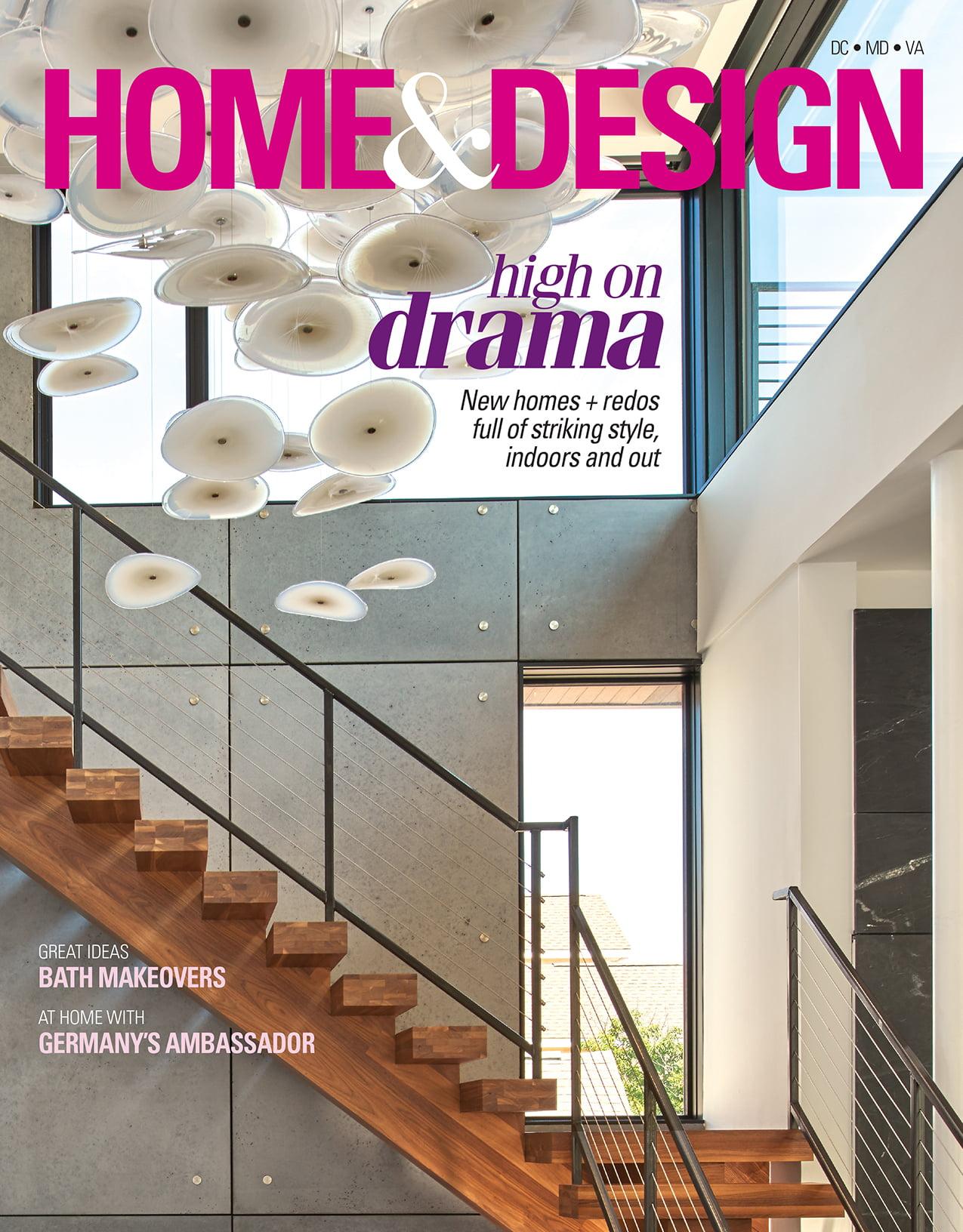September October 2019 Archives Home Design Magazine