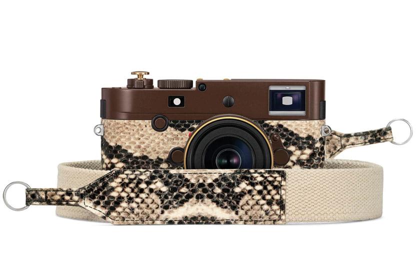 The Leica M Monogram camera