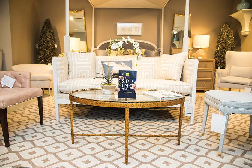 Fine-furniture resource: Century