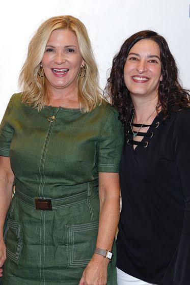 Pamela Harvey, Tamara Gorodetzky.