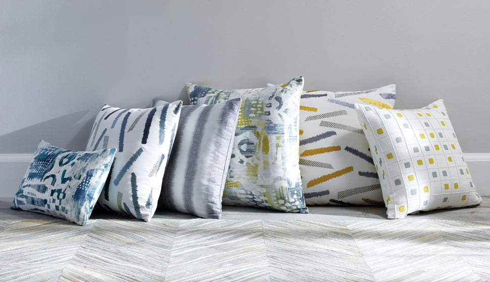 Jeffrey Alan Marks' Oceanview collection for Kravet.