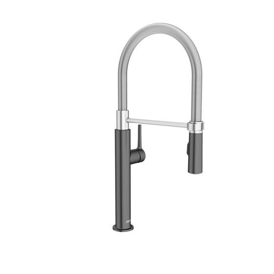 American Standard's Studio S Kitchen Faucet.
