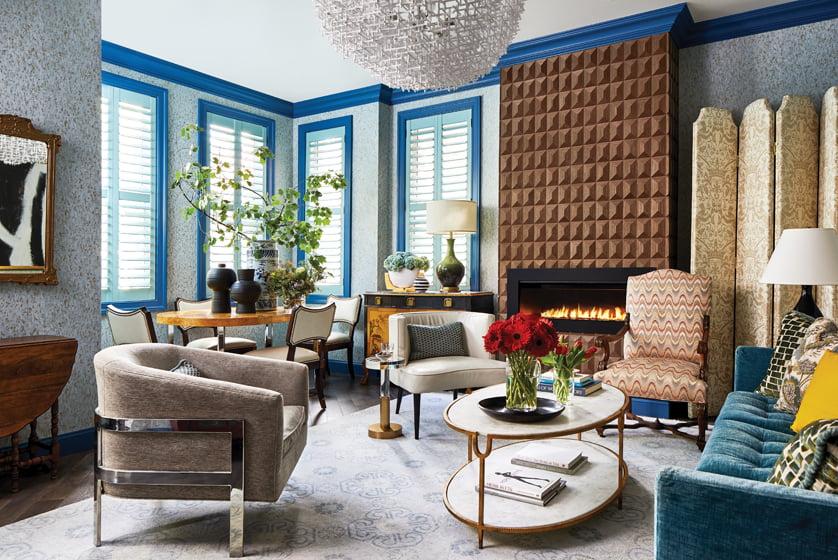 Going Bold – Home & Design Magazine