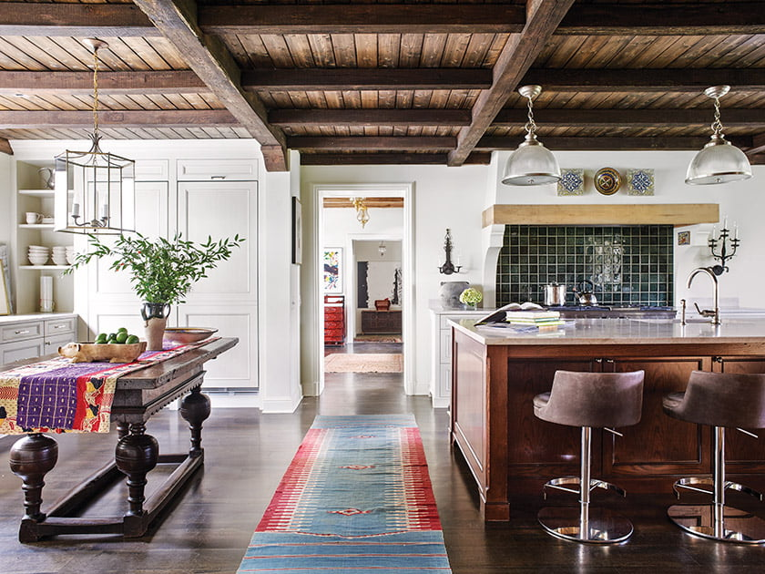 Collected Style – Home & Design Magazine