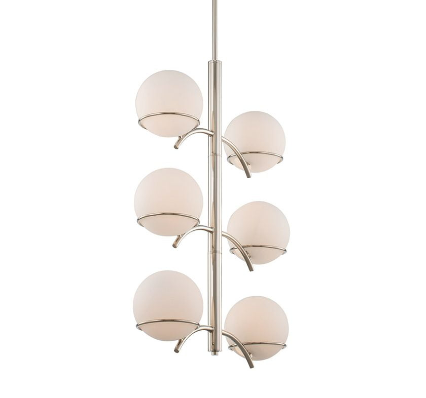 The Everett collection from Kalco Lighting.