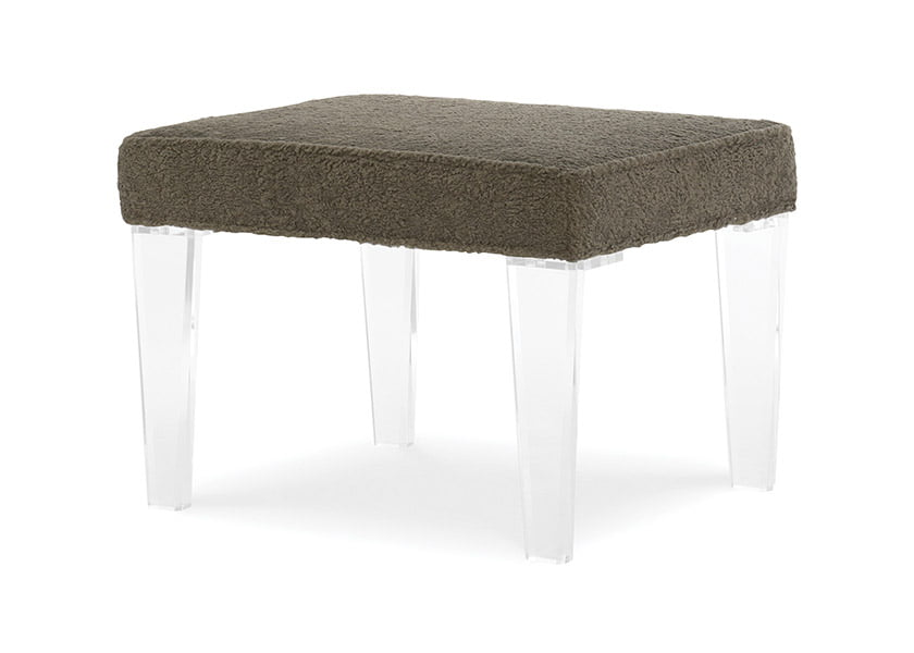 The Starlet Bench from Jessica Charles.