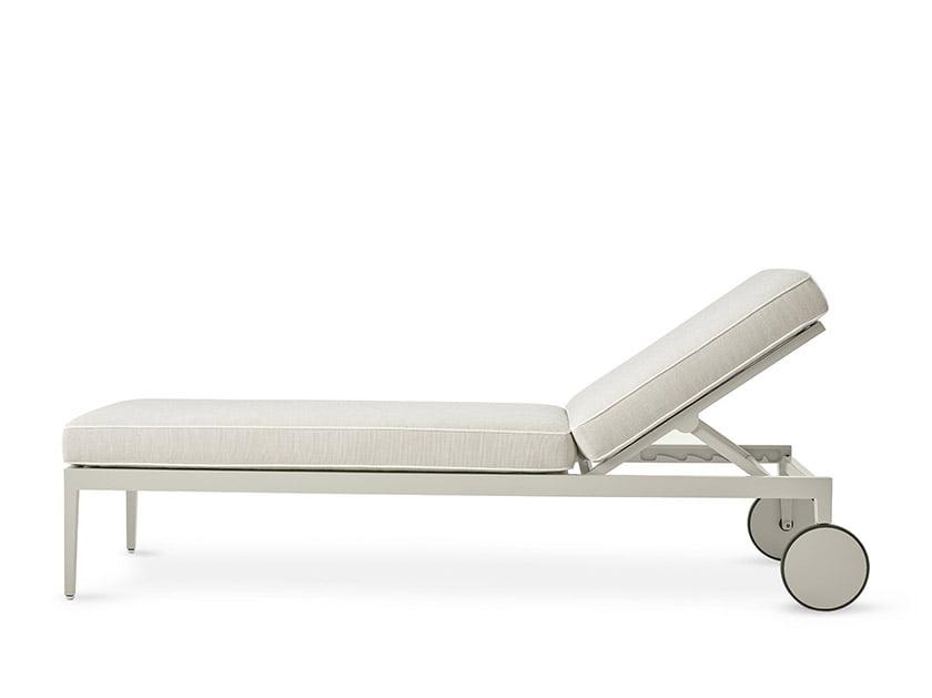 The Rives Sun Chaise.