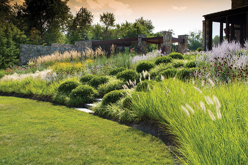 Campion Hruby Landscape Architects