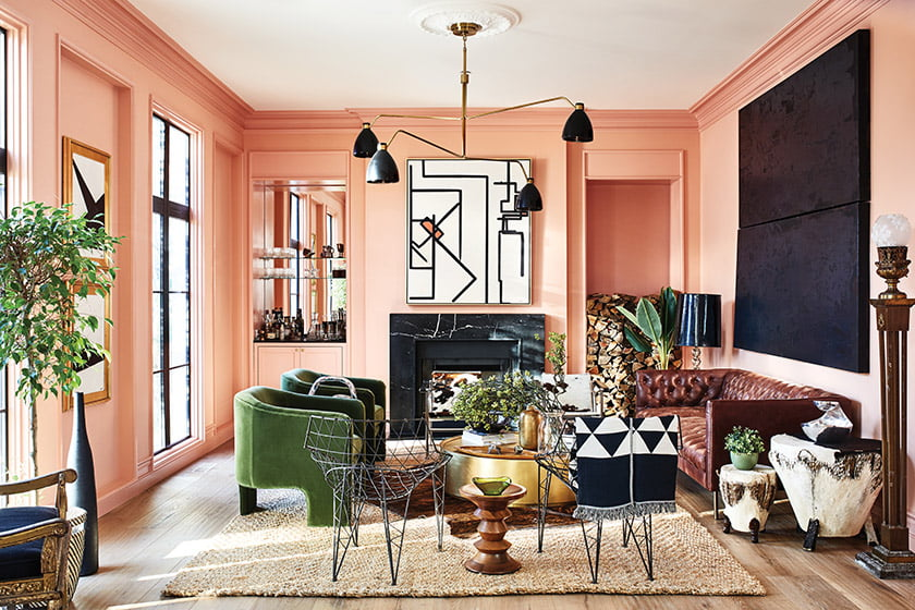 City Chic – Home & Design Magazine