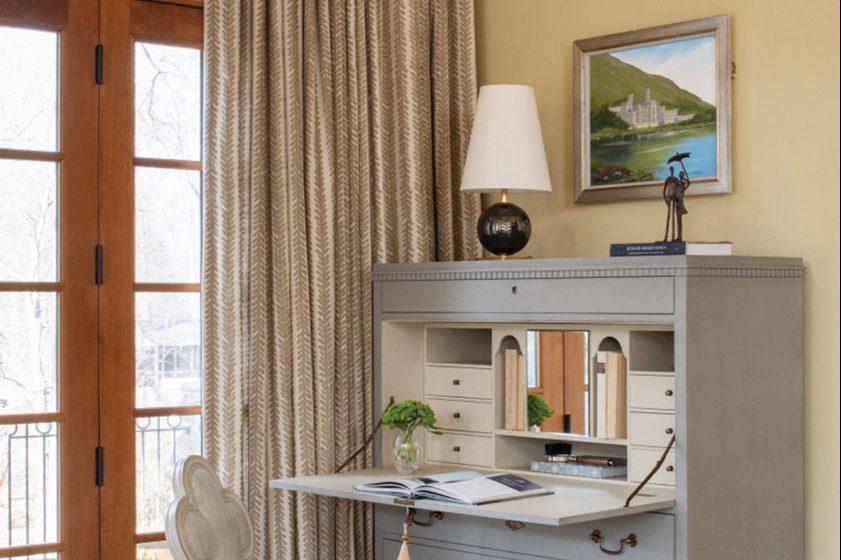 Andrea Maaseide, Allied ASID, Studio 320 Interior Design