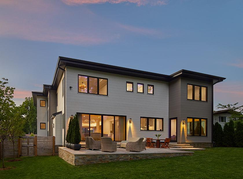 Elie Ben Architecture, LLC